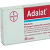 Buy cheap generic Adalat online without prescription