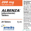 Buy cheap generic Albenza online without prescription