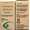 Buy cheap generic Careprost online without prescription
