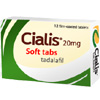 Buy cheap generic Cialis Soft online without prescription
