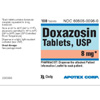 Buy cheap generic Doxazosin online without prescription
