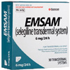 Buy cheap generic Emsam online without prescription