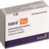 Buy cheap generic Inderal online without prescription