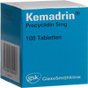 Buy cheap generic Kemadrin online without prescription