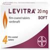 Buy cheap generic Levitra Soft online without prescription
