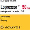 Buy cheap generic Lopressor online without prescription