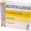 Buy cheap generic Meldonium online without prescription