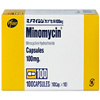 Buy cheap generic Minomycin online without prescription
