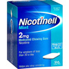Buy cheap generic Nicotinell online without prescription