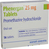 Buy cheap generic Phenergan online without prescription