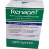 Buy cheap generic Renagel online without prescription