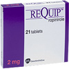Buy cheap generic Requip online without prescription