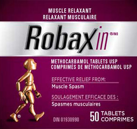 Where To Order Robaxin Brand Cheap