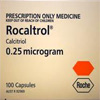 Buy cheap generic Rocaltrol online without prescription