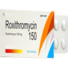 Buy cheap generic Roxithromycin online without prescription