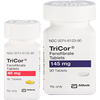 Buy cheap generic Tricor online without prescription