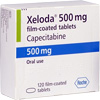 Buy cheap generic Xeloda online without prescription