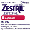 Buy cheap generic Zestril online without prescription