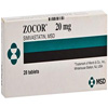 Buy cheap generic Zocor online without prescription