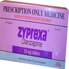 Buy cheap generic Zyprexa online without prescription